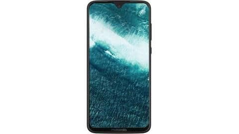 Moto G9 Plus spotted on FCC database with 4,700mAh battery