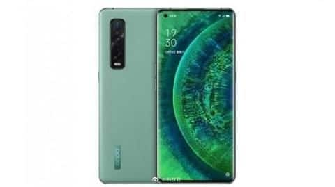 OPPO to launch new color variant of Find X2 Pro