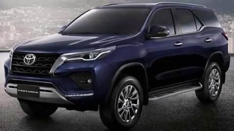 Here are the specs — Toyota's refreshed Hilux
