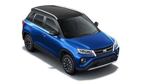 Toyota Urban Cruiser's pre-bookings commence in India: Everything to know