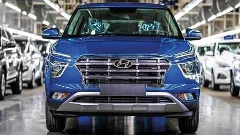 Hyundai's best-selling Creta breaks Maruti Suzuki's decade-long record