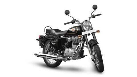 BS6-compliant Royal Enfield Bullet 350 motorbike becomes costlier in India