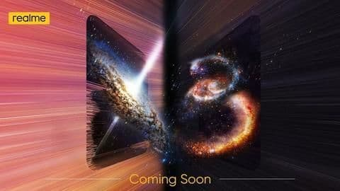 Realme X3 teased in India: Details here