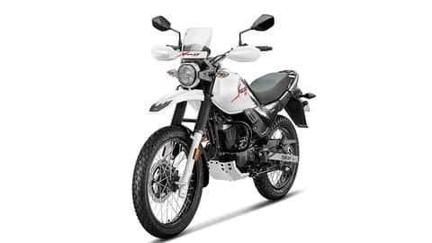 BS6 Hero XPulse 200 launched at Rs. 1.11 lakh