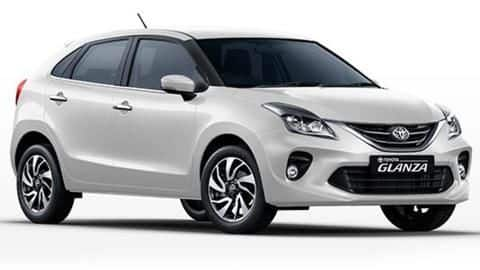 Toyota recalls 6,500 units of Glanza over fuel pump issue