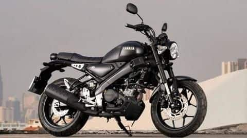 2020 Yamaha XSR155 launched in Philippines: Check what's new
