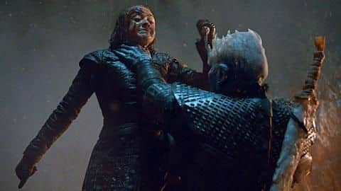'GoT': Was this man slated to kill The Night King?