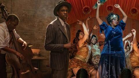 Chadwick Boseman's final film 'Ma Rainey's Black Bottom' trailer out