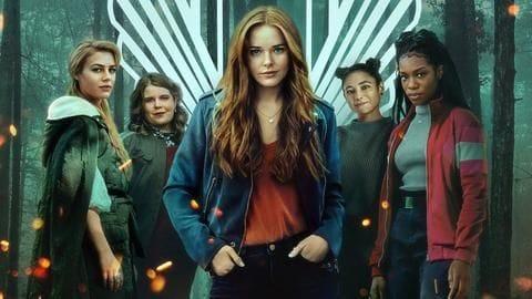 'Fate: The Winx Saga': Netflix series inspired by 'Winx Club'