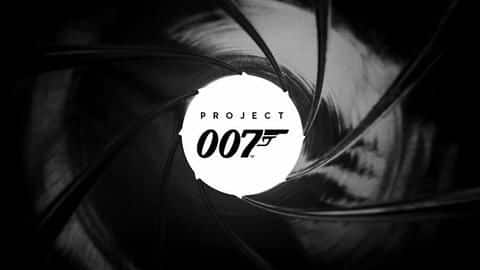 'Project 007': A new James Bond video game