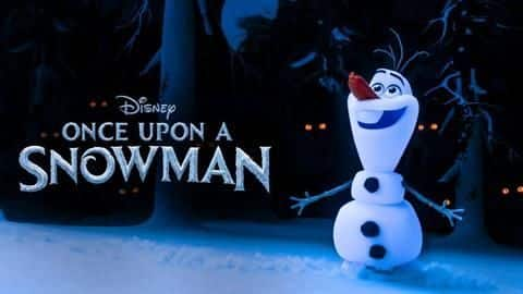 Frozen's Olaf back to Disney Plus with new short film