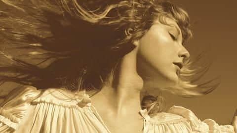 Taylor Swift wins over the internet with 'Love Story' re-release