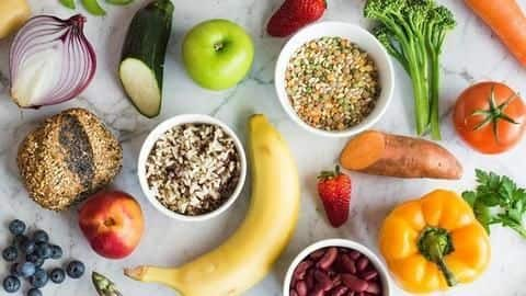 #HealthBytes: Food items that can control your blood sugar level