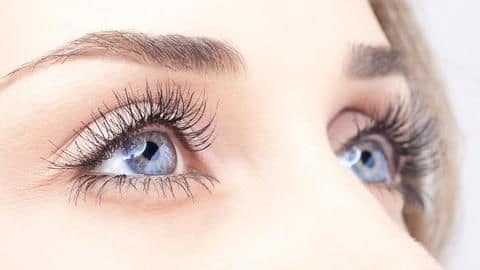 Five food items that are good for your eyes