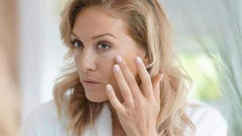 Night-time skincare routine: Natural remedies for a wrinkle-free skin