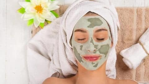 Five natural and easy to make face packs