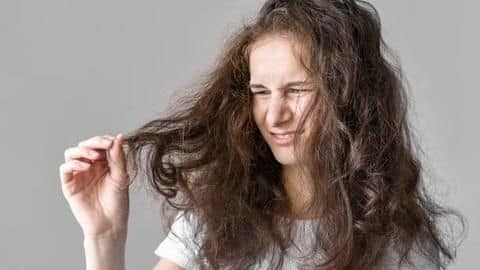 Frustrated with dry hair? Try these tricks to undo damage