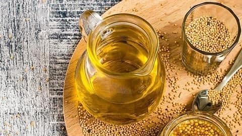 #HealthBytes: Why is mustard oil beneficial for our health?