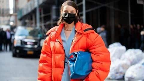 Top fashion trends that have emerged amid COVID-19