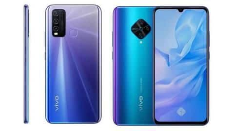 Vivo S1 Pro and Y50 become cheaper in India