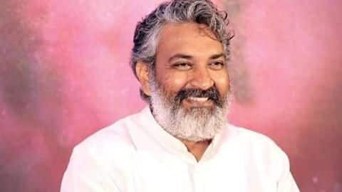 Not a biopic, but an inspired story: Rajamouli
