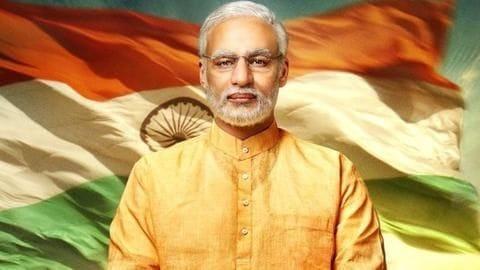 'PM Narendra Modi' biopic producer threatened online, files complaint