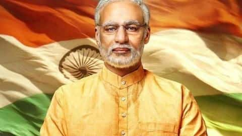 'PM Narendra Modi' to re-release in theaters on October 15