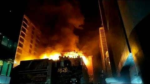 This is the reason behind Mumbai's deadly Kamala Mills fire