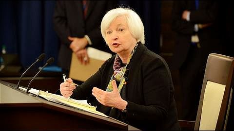 US Federal Reserve's interest rate hikes