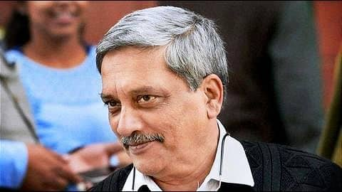 Goa-CM Parrikar may go abroad for treatment after Mumbai health-check-up