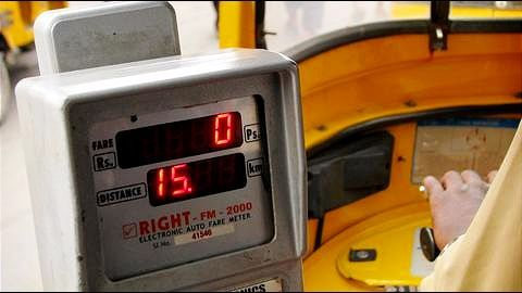 Mumbai: Committee suggests hiking auto, taxi fares