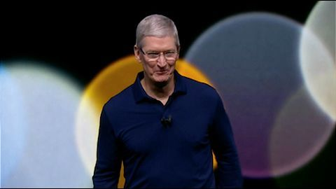 Who could be Apple's next CEO? Tim Cook drops hints!