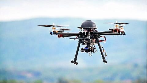 Drone squadrons: A disruptive force to change the game