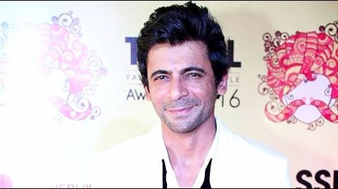 Sunil Grover planning to quit the show