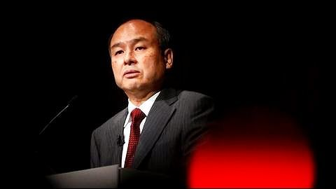 SoftBank to invest either in Uber or Lyft
