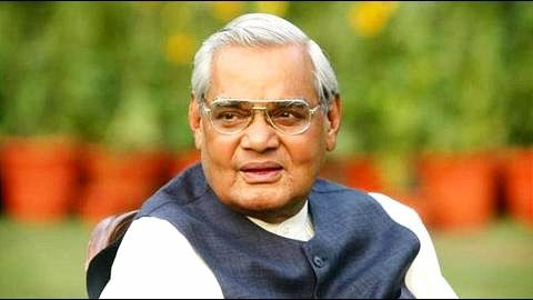 Atal Bihari Vajpayee not on voters' list for Lucknow civic-polls
