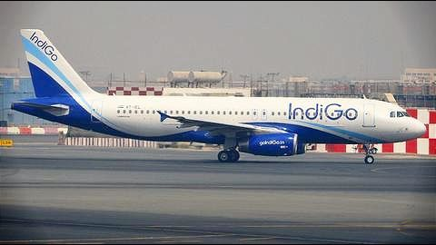 Woman makes hoax bomb call to Indigo Airlines; booked