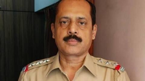 Antilia bomb-scare: Sachin Vaze's NIA custody extended till April 7