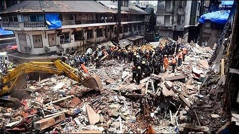 Mumbai: Family bought room for Rs. 74L, wiped-out in collapse