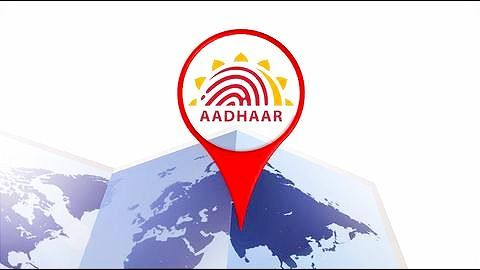 Aadhaar may soon become the only card required for identification