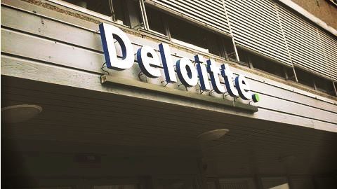 Hackers target Deloitte; major security breach reported