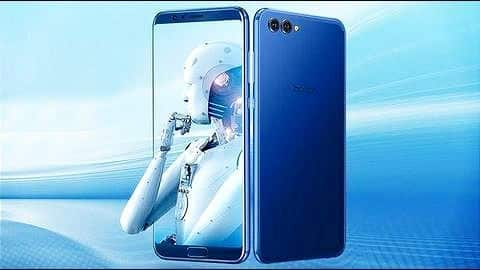 Honor View10 releasing in India on 8 January