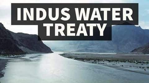 What is Indus Waters Treaty? Here's everything you should know