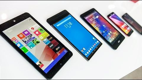 Indian mobile shipments rise to 350mn in 2017: Study