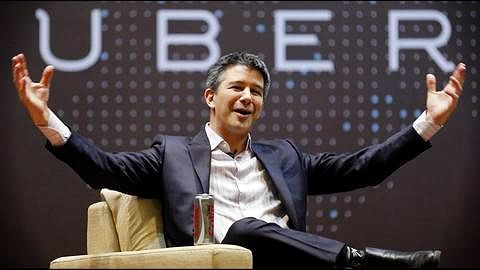 Uber's search not going very well, say sources