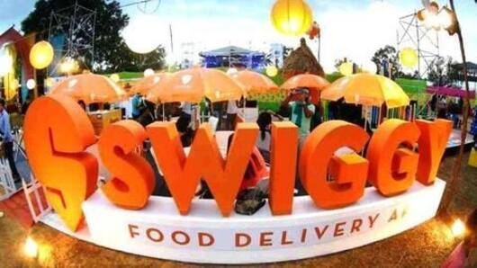 Bengaluru-based Swiggy raises $100mn in Series F funding