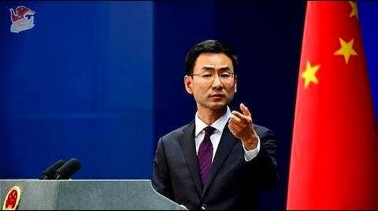 China against external intervention to resolve Maldives crisis