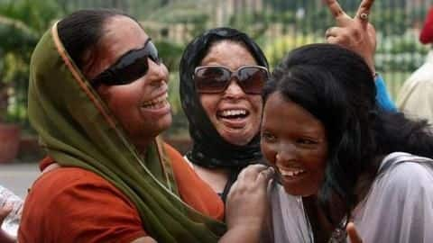 Inspiring stories of five acid attack survivors to know about