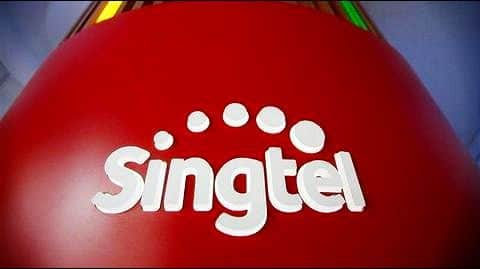 Singtel invests over Rs. 2,000cr in Airtel