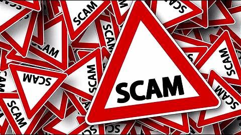 The Saradha Group chit fund scam